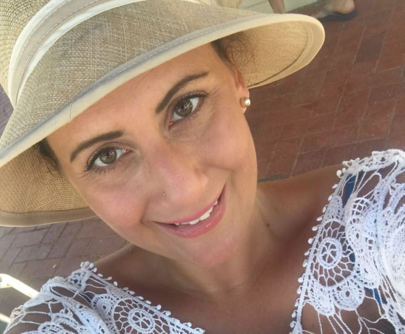 MIchelle Calafiore (42), $180,