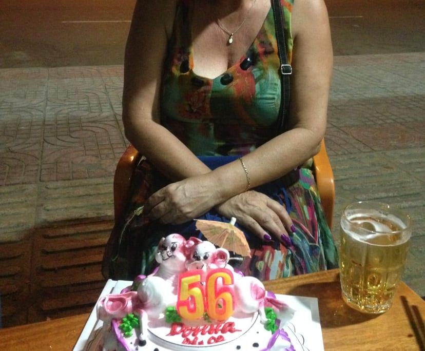 Donna (59), $200,