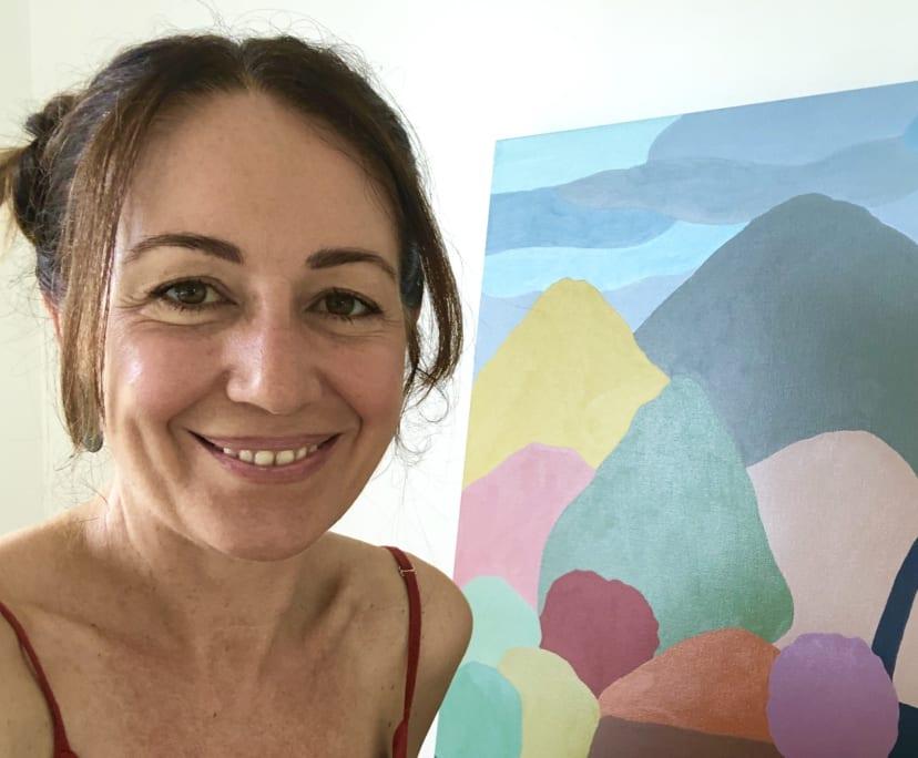 Giovanna (48), $300,