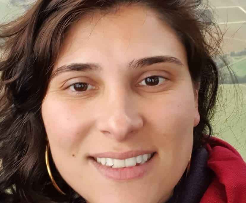 Adelia (32), $215, Non-smoker, No pets, and No children