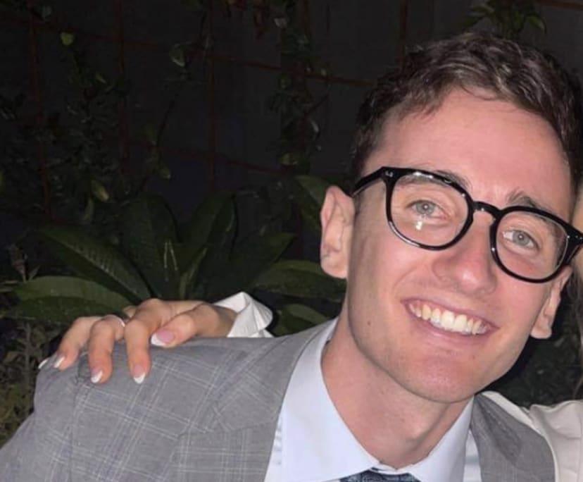 Matt (23), $150,