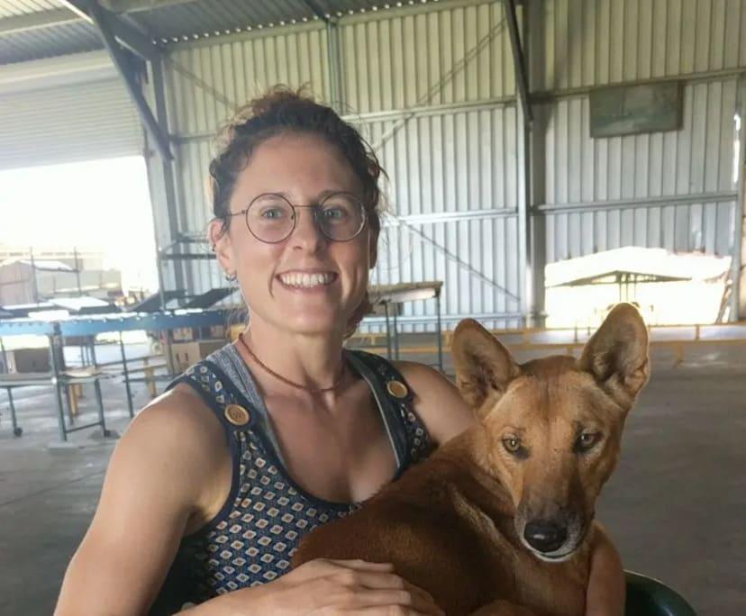 Sara Dalle Nogare (33), $250, No pets, Non-smoker, and No children