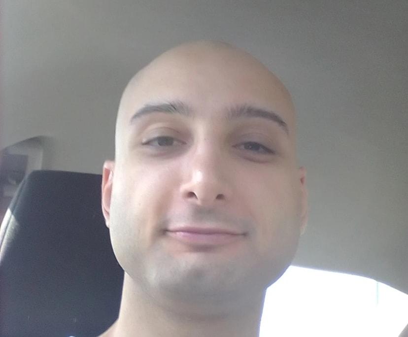 Omid (29), $175,
