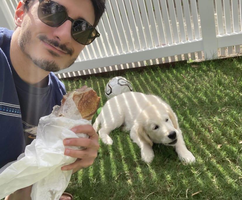 Damon (24), $200,