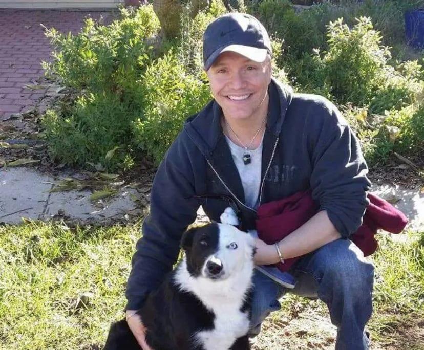 Dean DioGuardi (45), $220, Non-smoker, Have pets, and No children