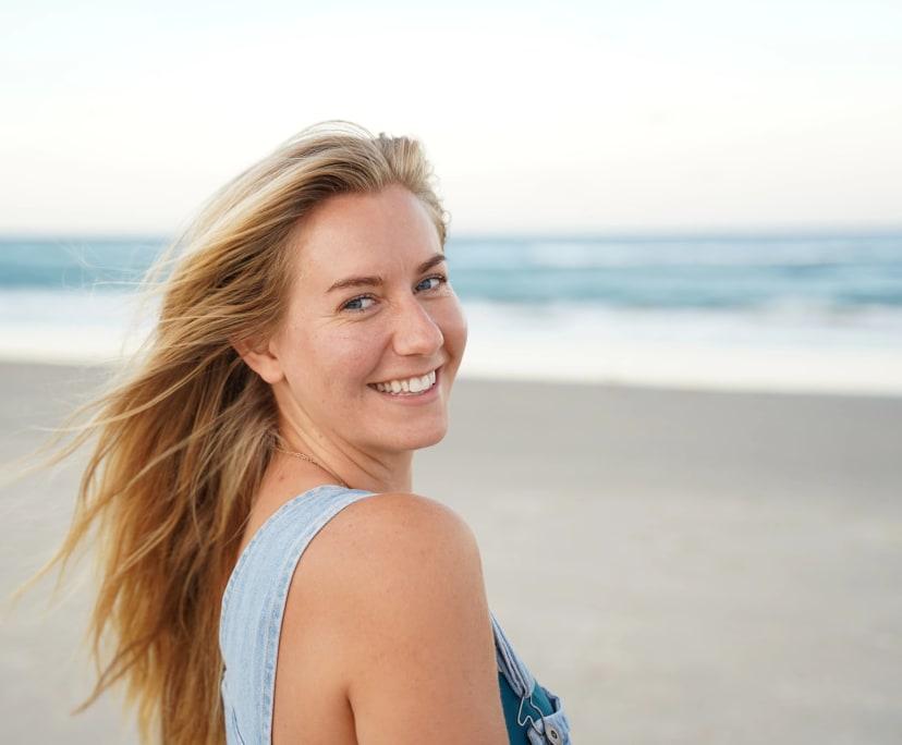 Brianna (29), $200,