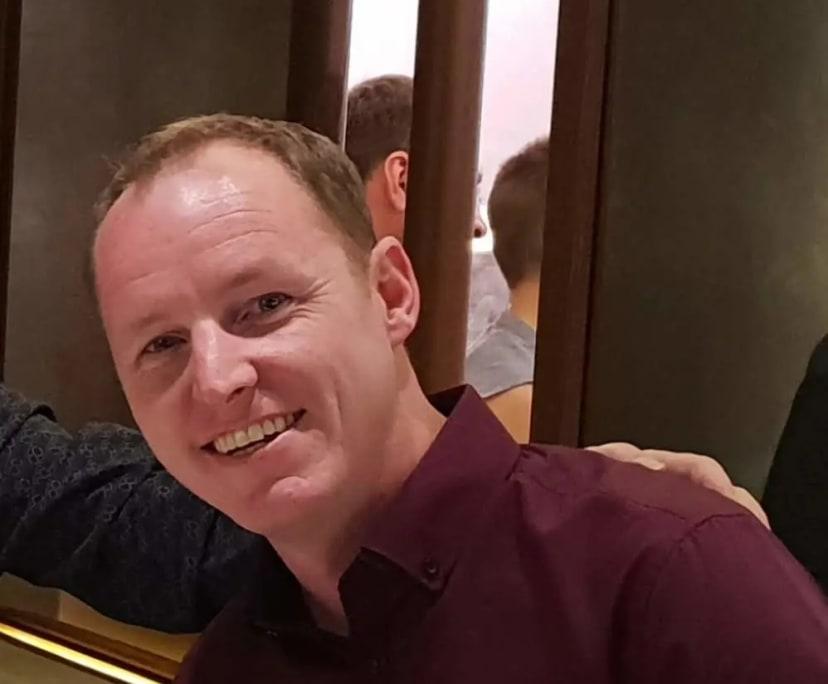 Dave (38), $250,