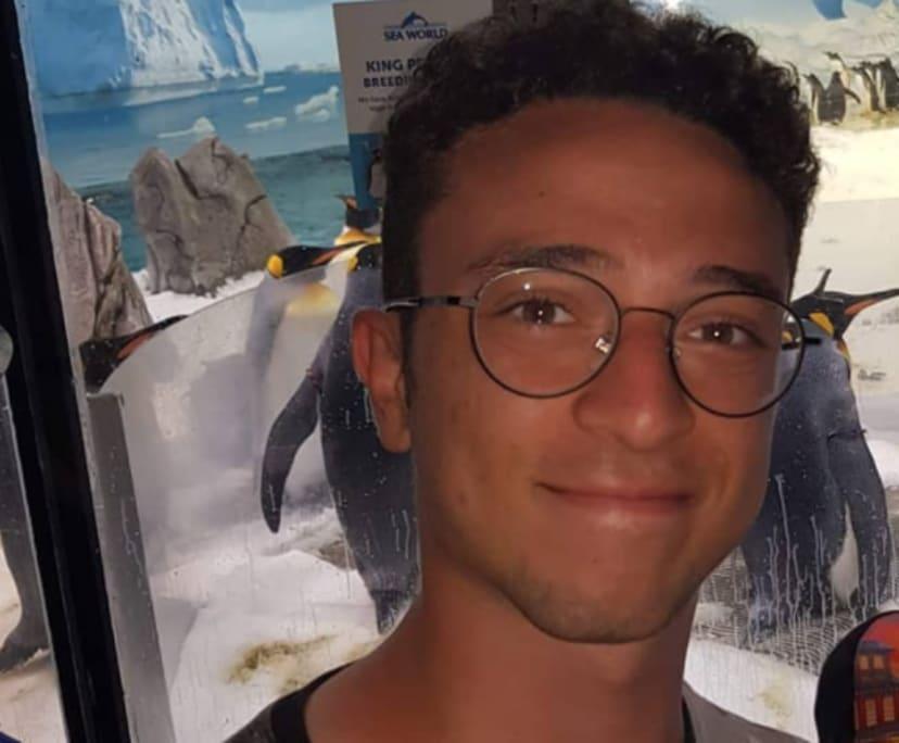 Andrew (25), $250,