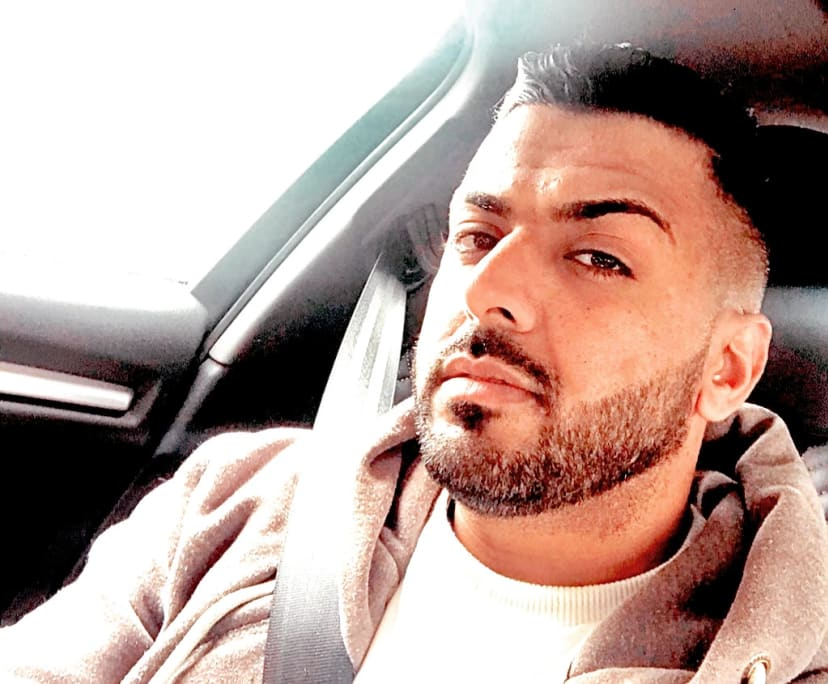 Ahmad (29), $300,
