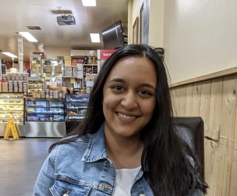 Mugdha (22), $230,