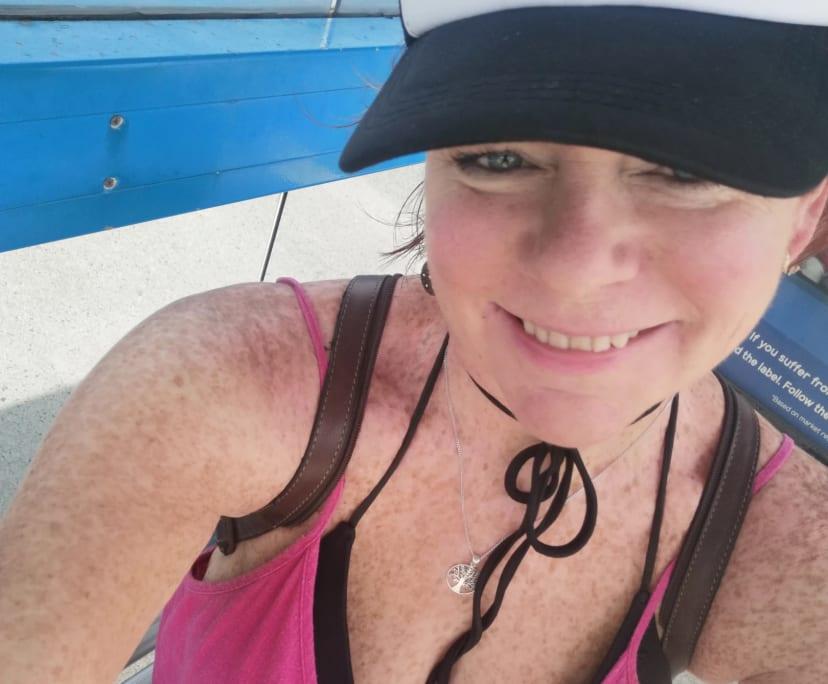 Cindy Callaghan (53), $200,