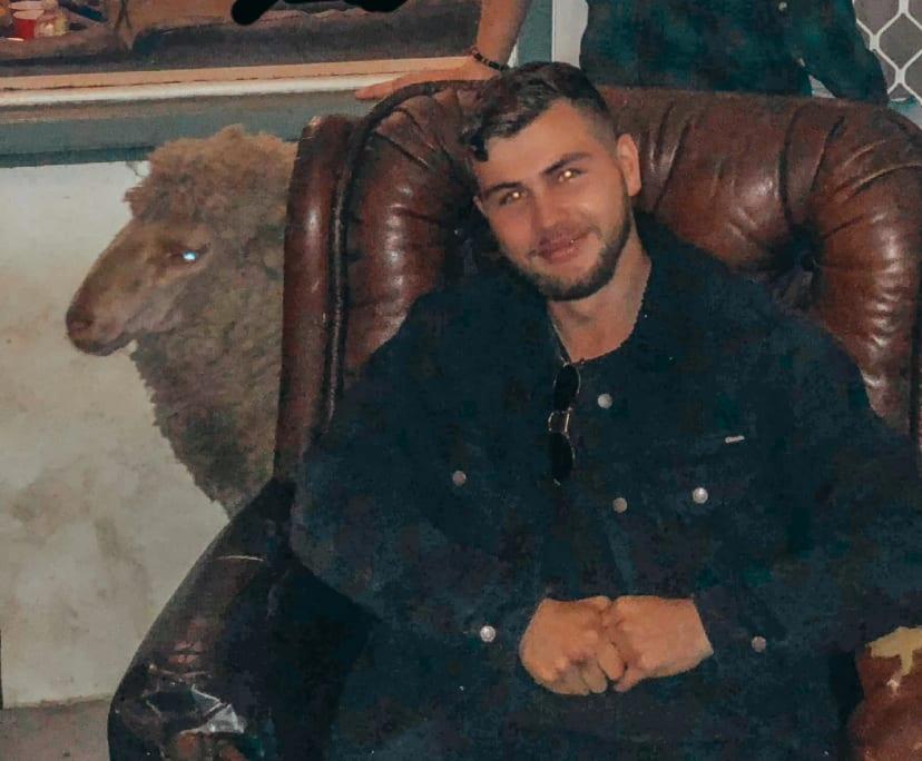 Siim (25), $250, Non-smoker, No pets, and No children
