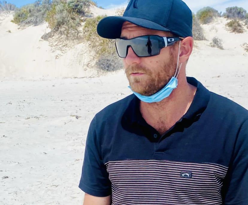 Tony (40), $250, Non-smoker, No pets, and No children