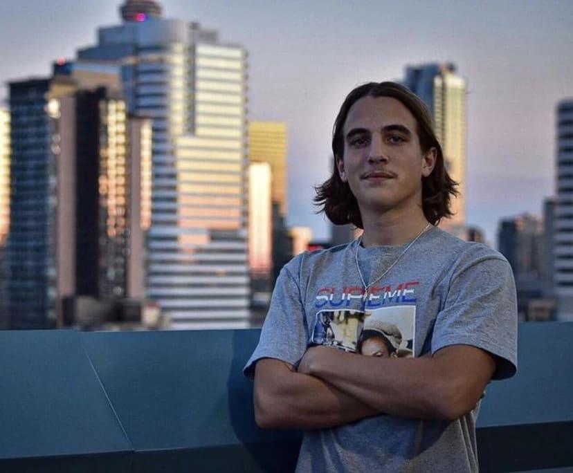 Miles (21), $250, Non-smoker, No pets, and No children