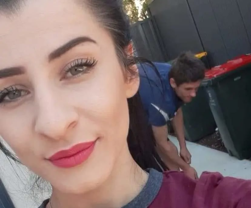 Anastasia machairas (24), $150, Non-smoker, Have pets, and No children