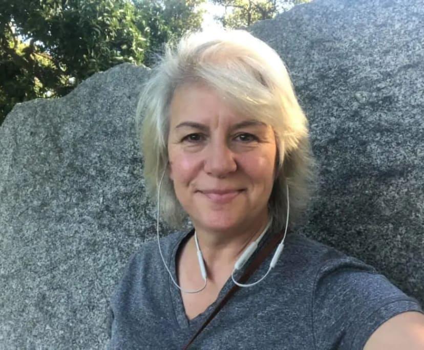 Sharon (48), $300,