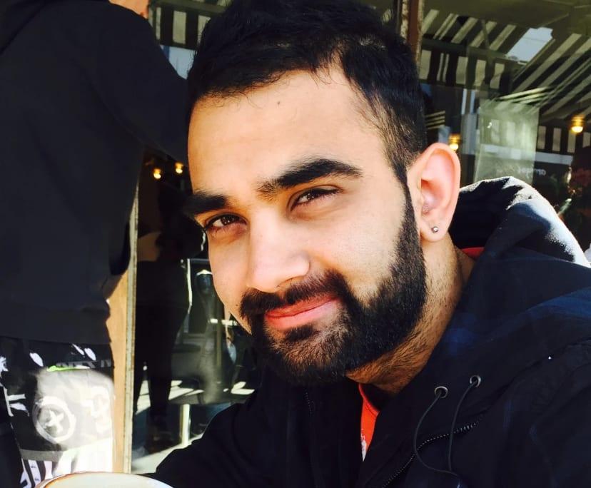 Gourav (27), $200,