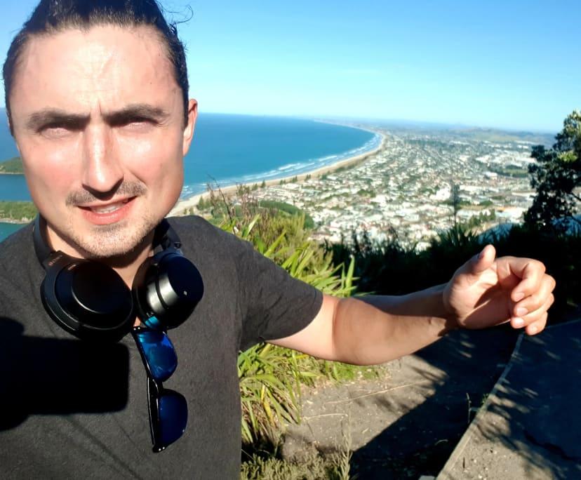 Michael Vincent (29), $200,