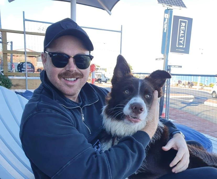 Josh (29), $300, Non-smoker, Have pets, and No children