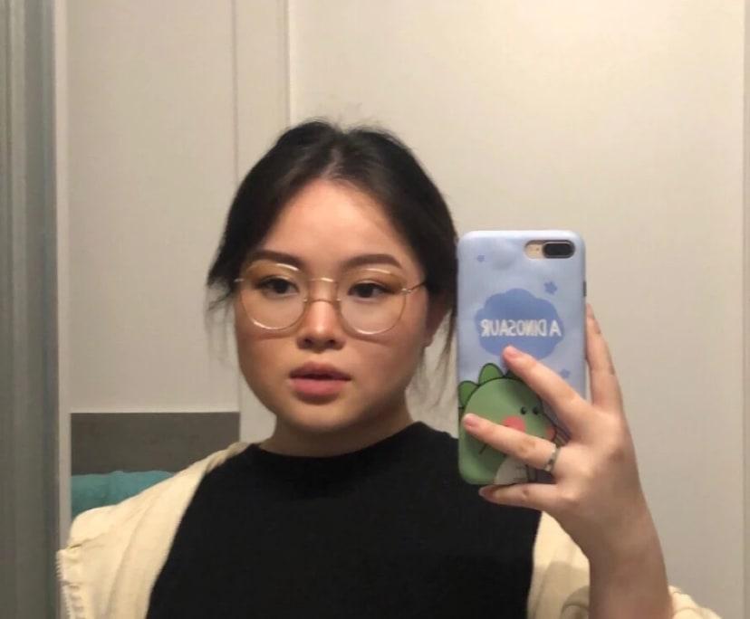 Kasey Nguyen (18), $200, Non-smoker, No pets, and No children
