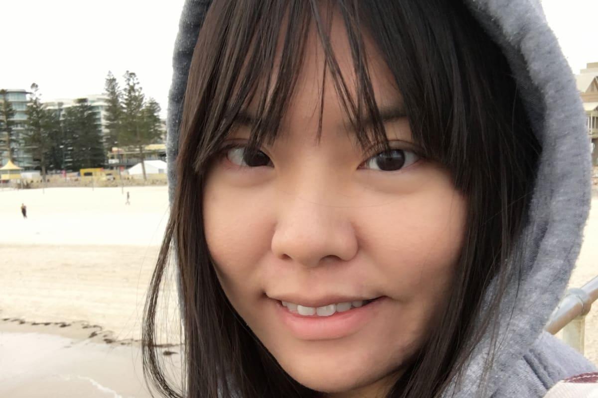 Liu (29), $150, No pets, No children, and Non-smoker