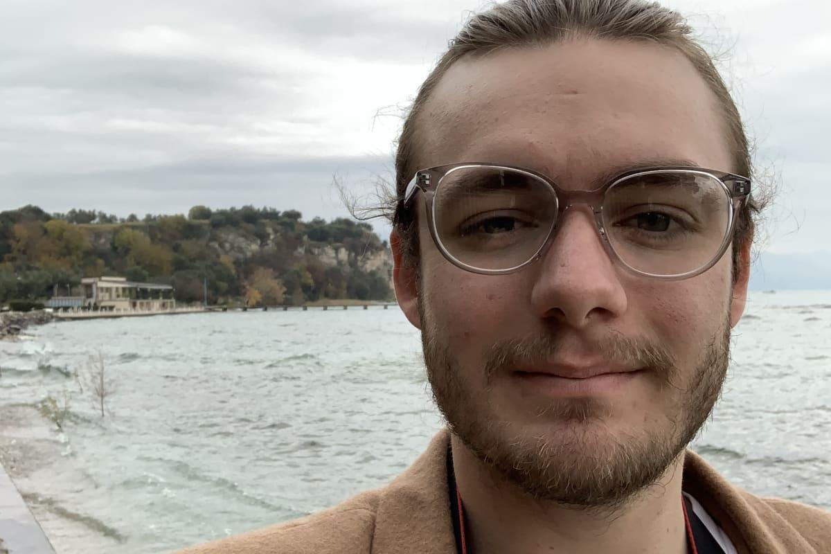 Joshua (25), $200,