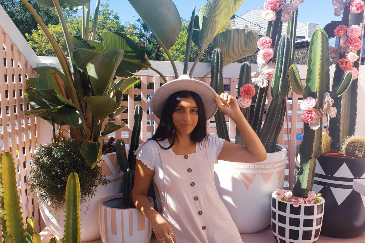 Shivani (23), $250,