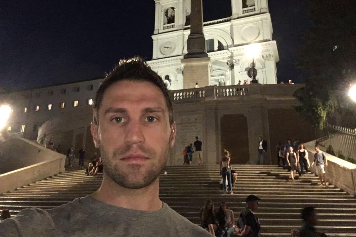 Matteo (36), $200,