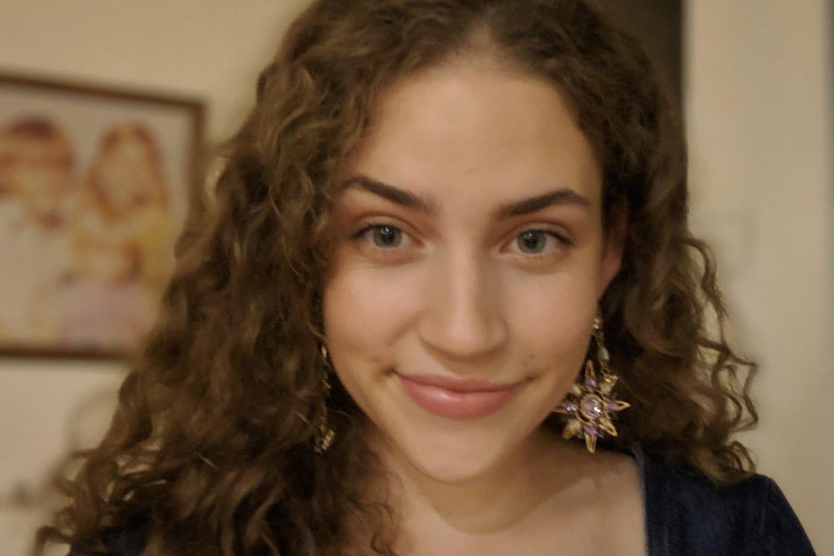 Scarlett (19), $150,