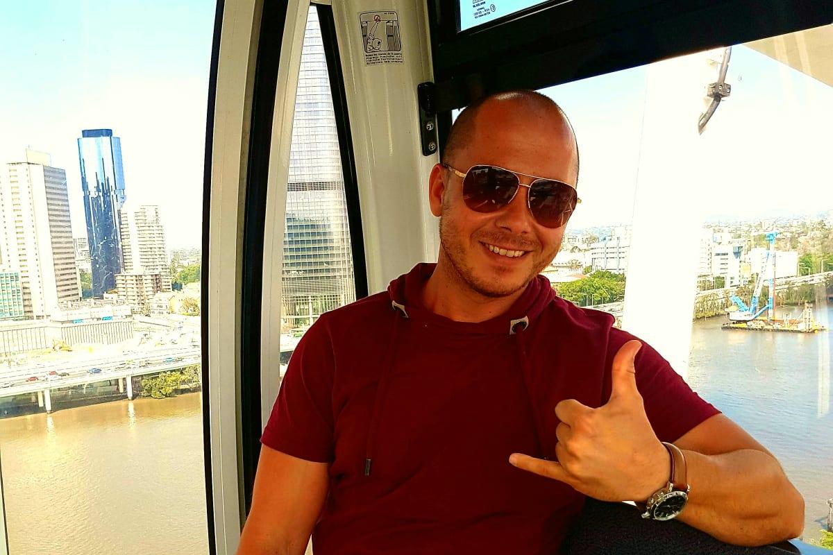 Tomas Tym (35), $200, Non-smoker, No pets, and No children