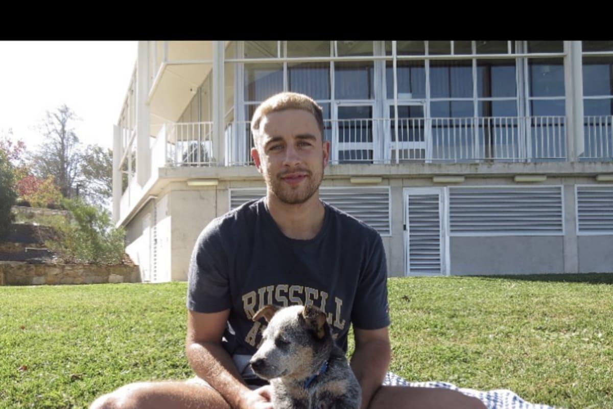 Josh (21), $250, Non-smoker, Have pets, and No children