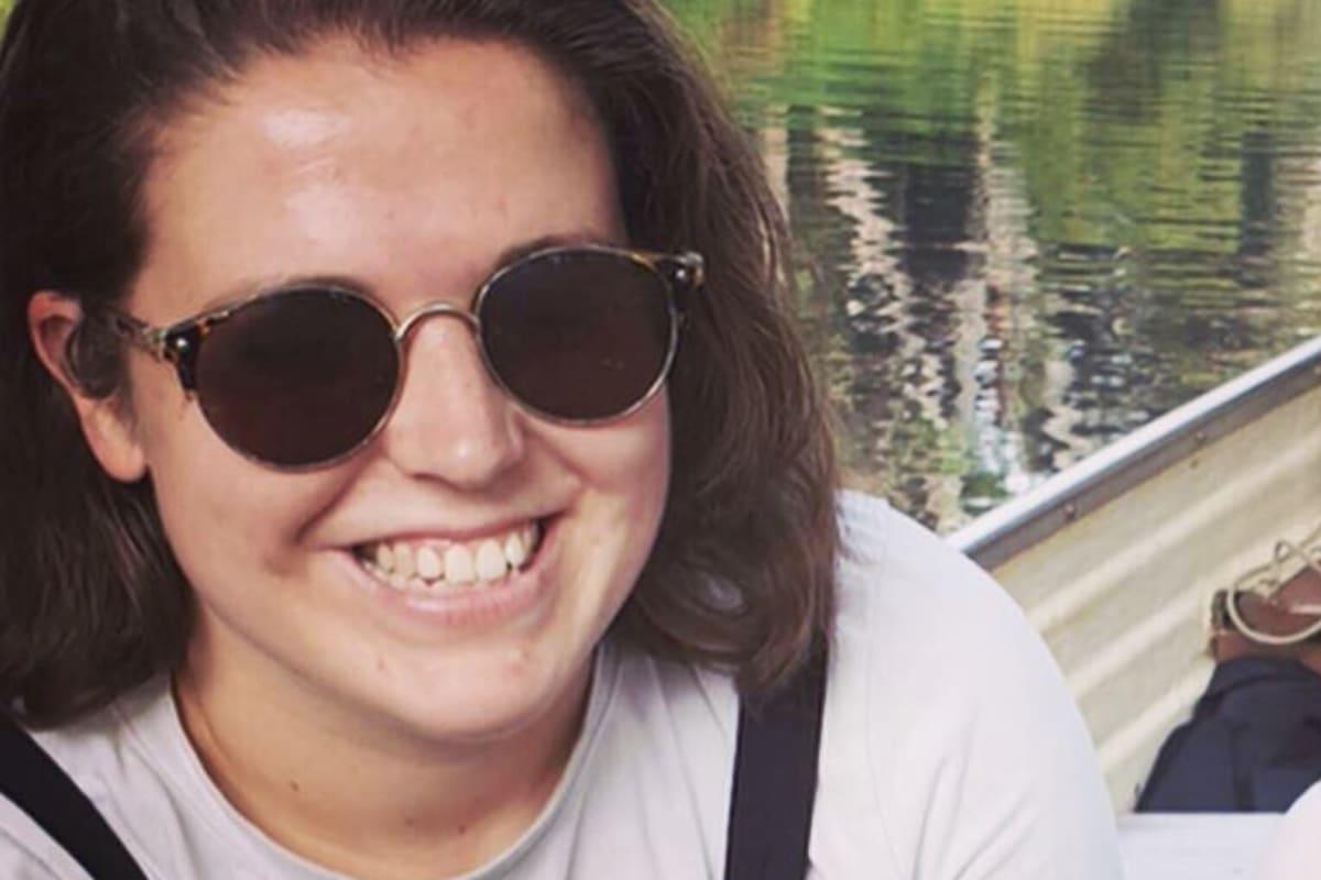 Emily (26), $200, Non-smoker, No pets, and No children