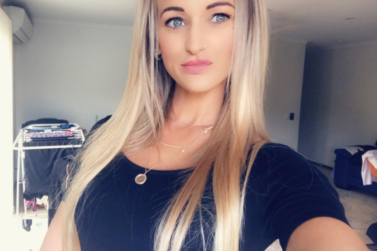 Leah (35), $165,