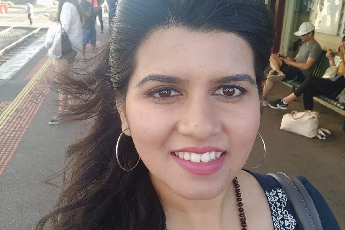 Netra (28), $120,