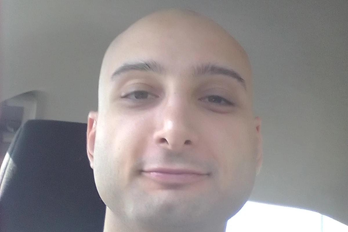 Omid (29), $190,