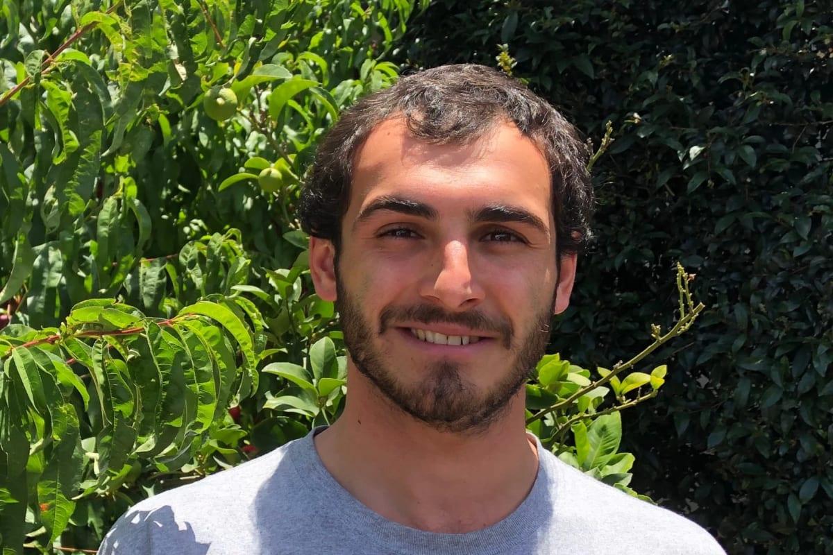 Lorenzo (24), $200,