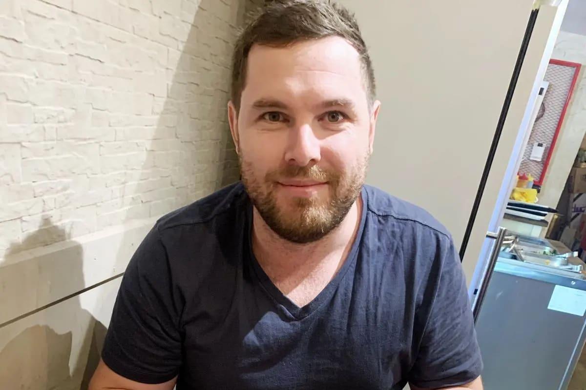 Adam (34), $300,