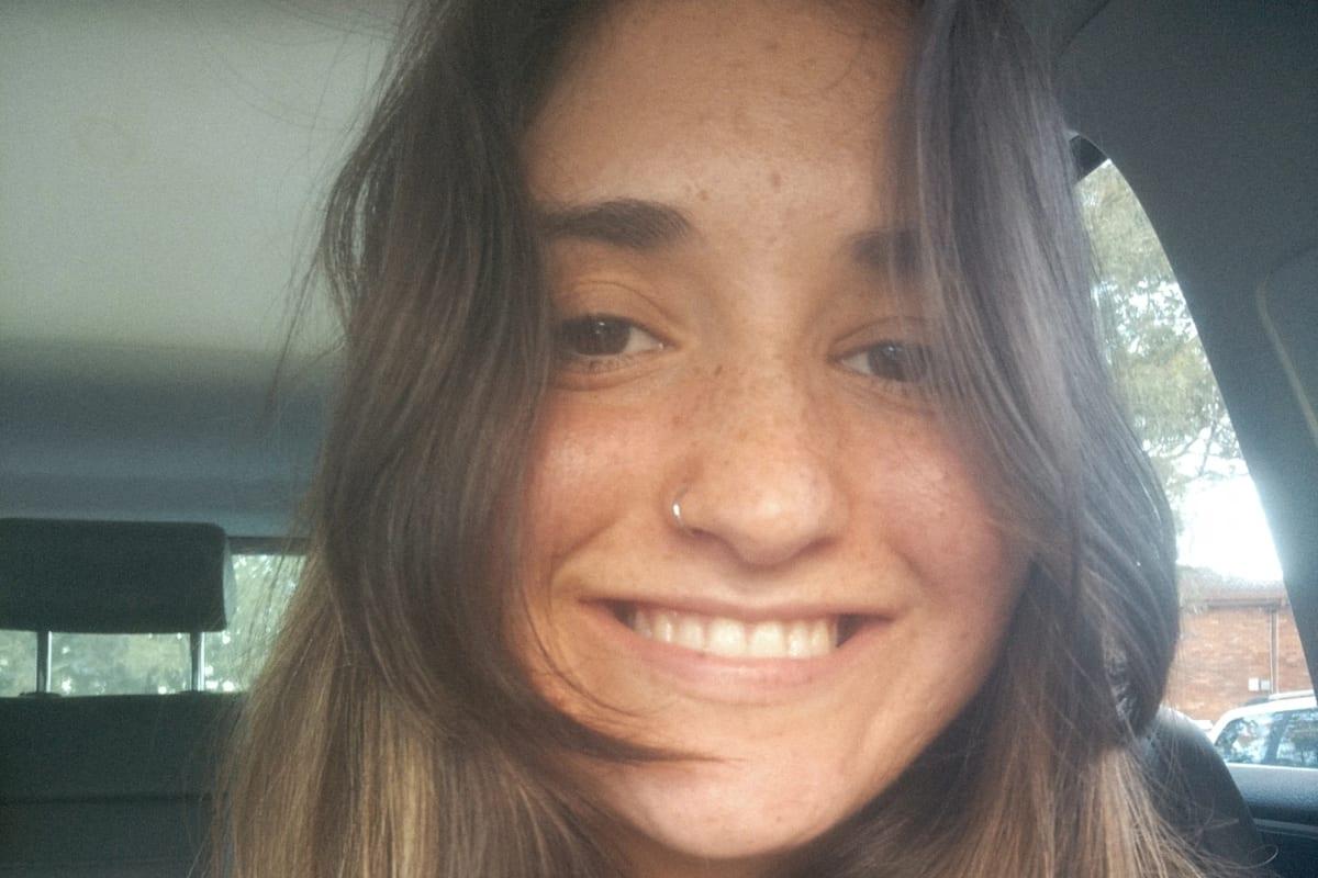 Agustina (22), $250,