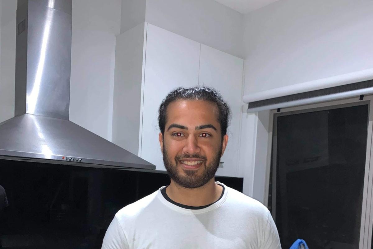 Jasman (20), $300, Non-smoker, No pets, and No children