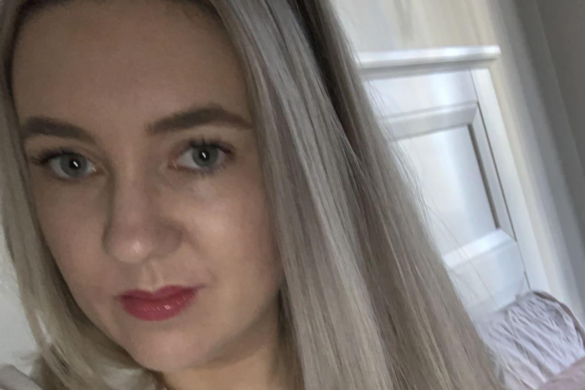 Kirsten (29), $250,