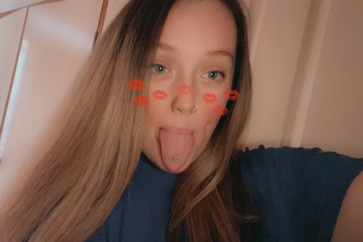 Krystal (20), $200, Non-smoker, No pets, and No children