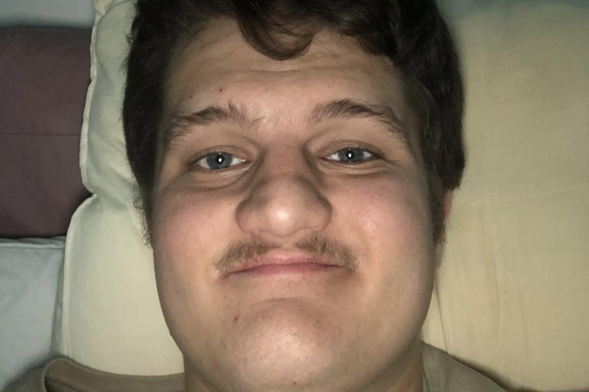 Sean (21), $200,