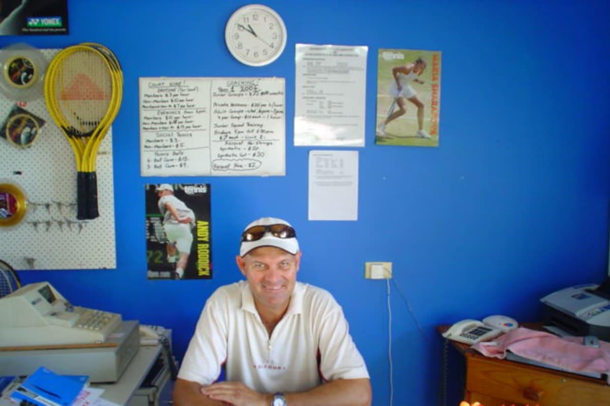 Neil (61), $250,
