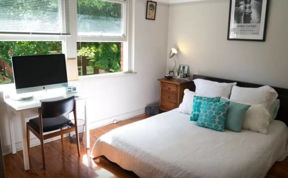 Room in a flatshare