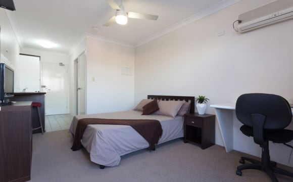 Sharehouses to Rent in Brisbane