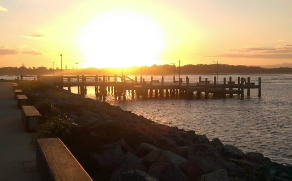 Girls in Port Macquarie