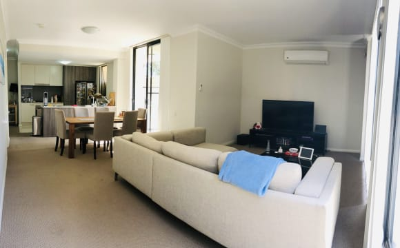 Merrylands Rooms for Rent   NSW 2160   Flatmates com au