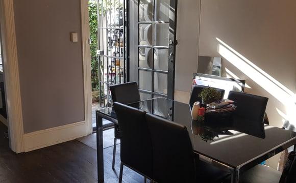 Paddington Rooms For Rent Nsw 2021 Flatmatescomau - A-lovely-grey-house-in-paddington-sydney