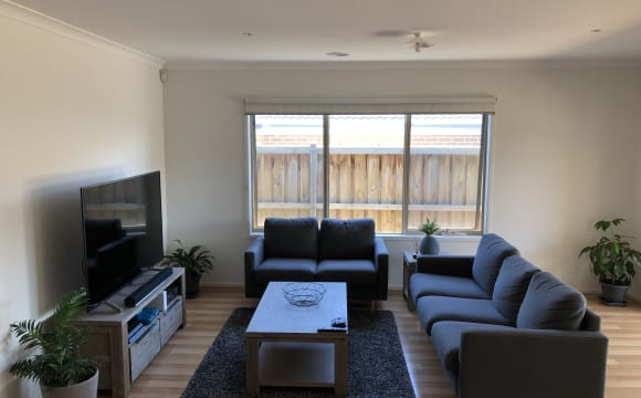 Pakenham Rooms for Rent - LGBT+ Friendly | VIC 3810