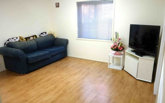 Furnished room studio flat for rent